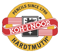 Koh-I-Noor Hardtmuth since 1790