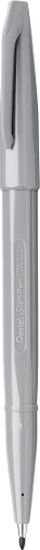 Sign Pen S520-N Grau